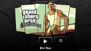 GTA San Andreas Mejores juegos para iOS