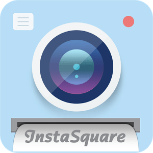 Insta Square Aplicaciones Android para decorar fotos