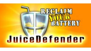 JuiceDefender aplicaciones Android para ahorrar batería