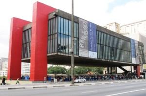 Museo de arte de Sao Paulo Mejores lugares turísticos de Brasil