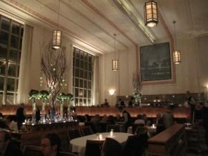 Restaurant Eleven Madison Park En Nueva York Mejores restaurantes de Estados Unidos
