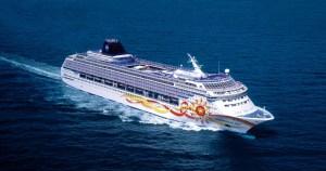 Norwegian Pride of America Mejores cruceros del mundo