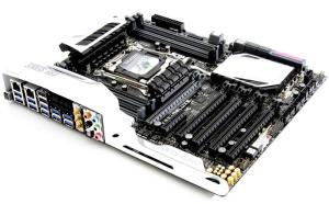 2 Motherboards Gamers 10 Mejores Motherboards para Gamers