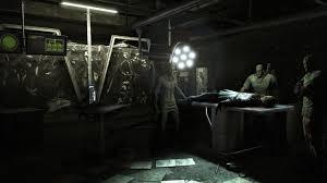2 mejores juegos de terror para Playstation