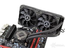 2 mejores sistemas de enfriamiento para procesadores