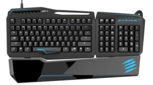 4 teclados gamers 10 Mejores Teclados para Gamers
