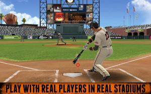 7 Mejores juegos de Béisbol para Android