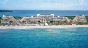 1 Mejores hoteles en Cancún México