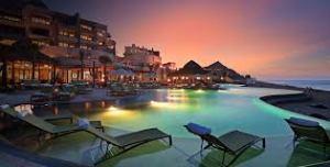 3 mejores resorts de México