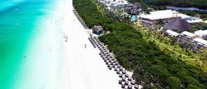 5 De los mejores resorts en Cuba