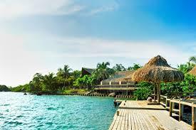 1 mejores resorts de Colombia