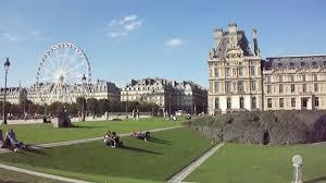 10 Lugares más románticos de París
