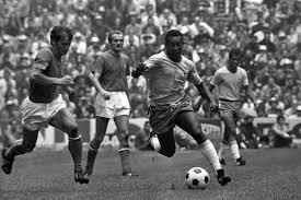 10 Mejores jugadores de fútbol de la historia