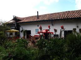 5 Lugares más románticos de Bogotá, Colombia