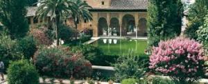 6 Lugares más románticos de España