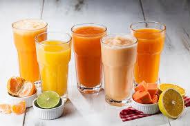 8 mejores jugos naturales para la salud
