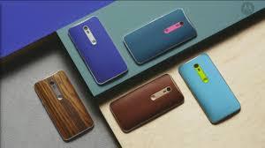 6 Smartphones con las mejores cámaras frontales y traseras