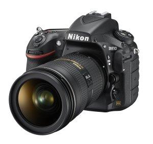 1 mejores cámaras para hacer videos en Youtube