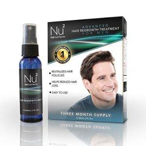 8 mejores tratamientos de regeneración de cabello para hombres