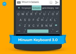 1 Mejores aplicaciones de teclados para Android