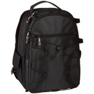 1 de las mejores mochilas para cámaras DSLR