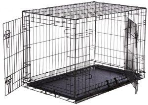 8 mejores jaulas para perros