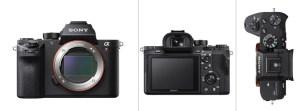 3 mejores cámaras profesionales de vídeo 4k
