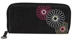 4 mejores carteras de bolsillo para mujeres (monederos)