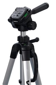4 mejores trípodes de alta calidad para cámaras