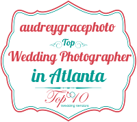 audreygracephoto top atlanta wedding photographer