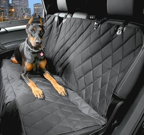 4Knines-Rear-Waterproof-Non-Slip-Backing-Seat-Cover-for-Cars-Trucks-and-SUV's