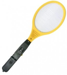 Elucto-Electric-Bug-Zapper-Fly-Swatter