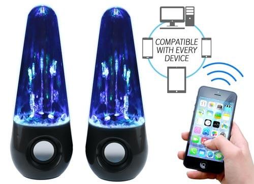 Rebelite-Aura-v1-Water-Show-Bluetooth-Dual-Speaker-System
