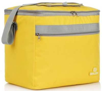 Binlion-Large-Cooler-Bag-for-Picnic-Yellow
