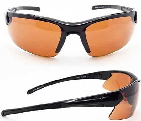 Blue-Blocker-HD-Sunglasses-with-High-Definition-lenses-for-golf,-driving,-cycling-and-all-sports-activities-with-Microfiber-Cleaning-Case