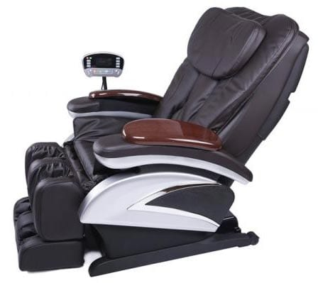 Electric-Full-Body-Shiatsu-Massage-Chair-Recliner--Stretched-Foot-Rest-06C