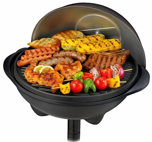 George-Foreman-GGR50B-Indoor-Outdoor-Grill
