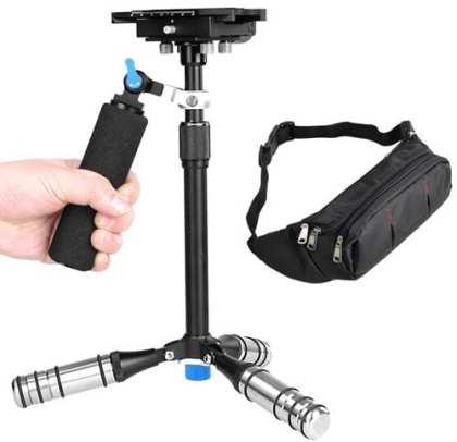 Handheld-Steady-Stabilizer-For-Video-Camcorder-DSLR-Camera-Portable