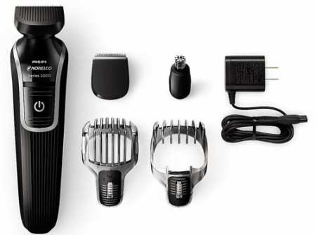Philips-Norelco-Multigroom-Series-3100,-QG3330
