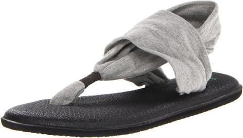 Sanuk-Women's-Yoga-Sling-2-Flip-Flop