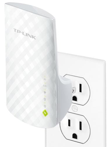 TP-LINK-AC750-Dual-Band-Wi-Fi-Range-Extender-(RE200)