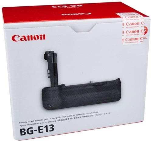 Canon-Battery-Grip-BG-E13