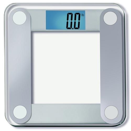 EatSmart-Precision-Digital-Bathroom-Scale-w--Extra-Large-Lighted-Display,-400-lb.-Capacity-and-Step-On--Technology