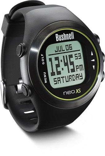 Bushnell-NEO-XS-Golf-GPS-Rangefinder-Watch