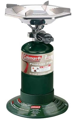 Coleman-2000010642-Single-Burner-Propane-Stove