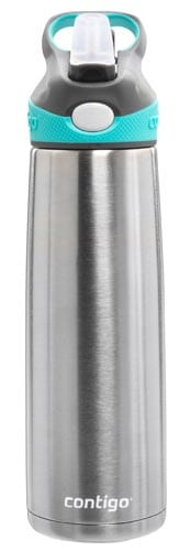Contigo-AUTOSPOUT-Sheffield-Vacuum-Insulated-Stainless-Steel-Water-Bottle,-20-Ounce