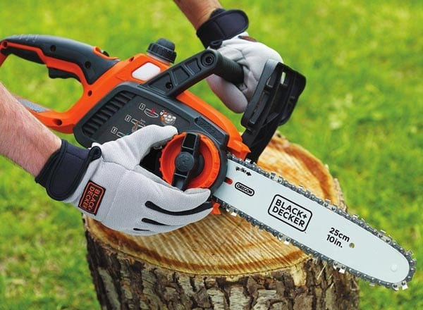 Cordless-Electric-Chainsaws