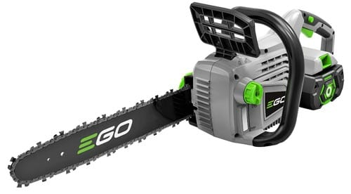 EGO-Power+-14-Inch-56-Volt-Lithium-Ion-Cordless-Chain-Saw---2.0Ah-Battery-and-Charger-Kit