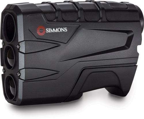Simmons-801600-Volt-600-Laser-Rangefinder,-Black