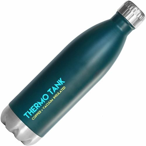 Thermo-Tank-Insulated-Stainless-Steel-Water-Bottle---Ice-Cold-36-Hours!-Vacuum-+-Copper-Technology---25-Ounce